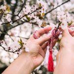 Додон поздравил жителей Молдовы с началом весны