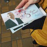 До 8 Марта более 200 тысяч женщин получат личное поздравление от президента (ФОТО, ВИДЕО)