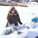 Экстренные меры по спасению аистов: в Ниспоренах решили создать временный приют для птиц (ВИДЕО, ФОТО)
