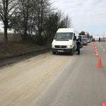 Молдавских водителей продолжают проверять на предмет выплаты ими штрафов