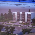 Визит президента в Гагаузию: заложен первый камень в строительство культурно-образовательного центра в Чадыр-Лунге (ФОТО)