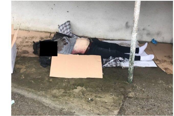 Дворник, соседи и полиция рассказали подробности о найденном в Кишиневе трупе женщины (ВИДЕО)