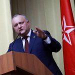 Додон: Под руководством Чебана Кишинев обретет второе дыхание (ФОТО)