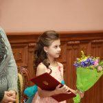 При поддержке благотворительного фонда первой леди юная пианистка из Молдовы примет участие в двух международных конкурсах