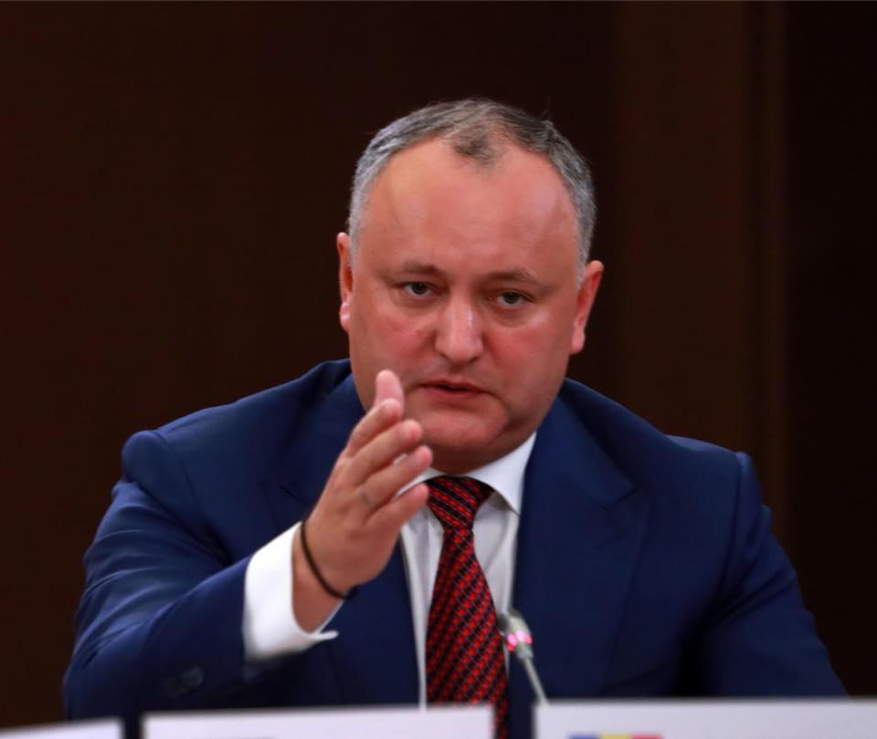 Встречи с диаспорой и официальный визит в Россию: Додон рассказал о ближайших планах (ВИДЕО)