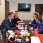 Молдавские студенты могут получить возможность обучаться в нижегородских вузах.