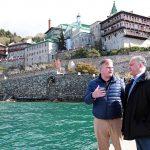 Конгрессмены, политики и журналисты США хотят встретиться с президентом Молдовы