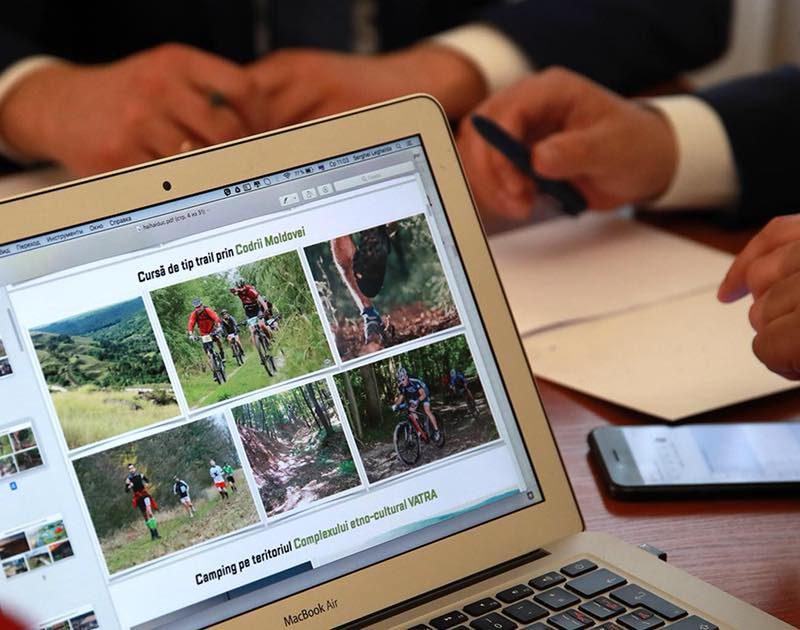 Под патронатом президента в апреле в Молдове пройдет новое спортивное состязание (ФОТО)