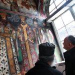 По инициативе президента в Зографском монастыре на Афоне откроют памятник Штефану Великому (ФОТО)