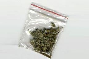 У задержанного за курение в помещении мужчины обнаружили еще и наркотики