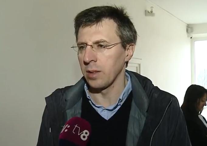 Отпуска не видать: Киртоакэ не разрешили покидать Кишинев до сентября