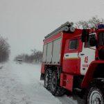 4 населенных пункта Молдовы остаются без света до сих пор