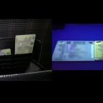 """Мужчине грозит штраф за """"сувенирный"""" документ, найденный пограничной полицией (ФОТО)"""