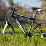 Снова дров наломал: бывшего зека поймали пьяным на чужом велосипеде