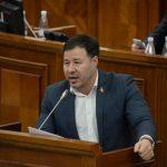 Цырдя назвал 14 антирекордов проевропейской власти в Молдове
