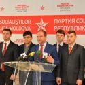 Фракция ПСРМ в мунсовете Кишинева подвела итоги 2,5 лет своей работы (ВИДЕО)