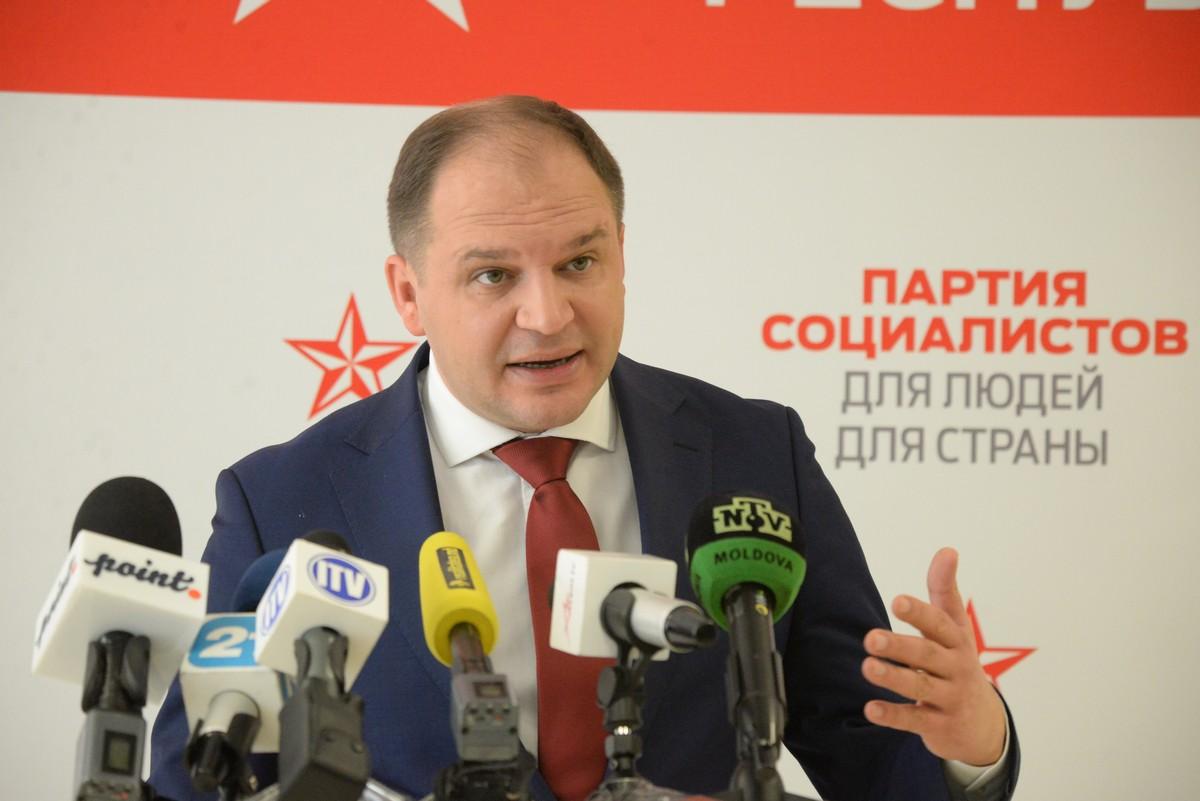 Ион Чебан: У Кишинева есть огромный потенциал для развития (ВИДЕО)