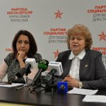 Соцпомощь, бесплатные аппаратура и обеды, коммунальные льготы: работа фракции ПСРМ в мунсовете Кишинева (ВИДЕО)