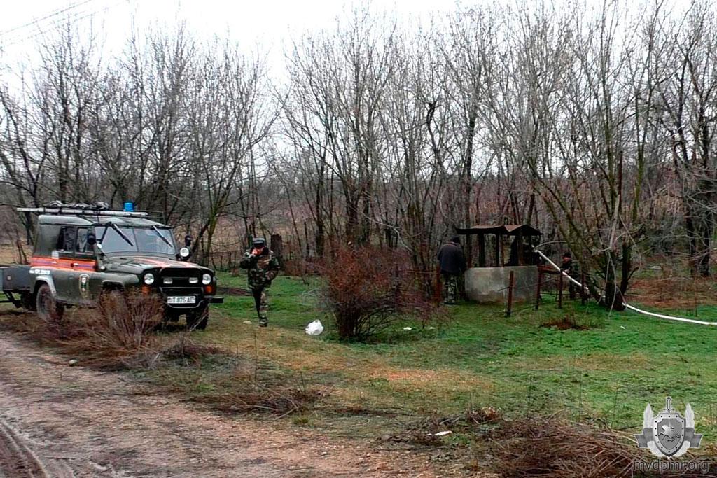 В колодце в Приднестровье нашли останки умершей год назад женщины (ФОТО)