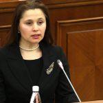 ДПМ нашла нового кандидата в министры юстиции в Конституционном суде