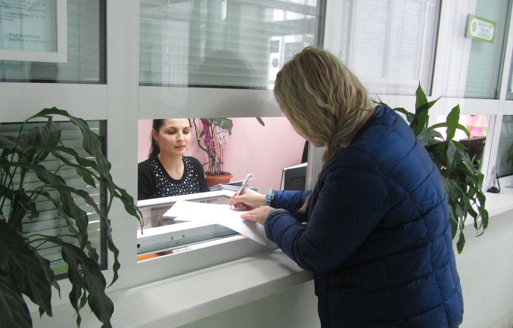 У желающих купить медицинский полис по скидке появился в запасе дополнительный день