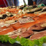 Накануне Вербного воскресенья эксперты рассказали, как не попасться на плохую рыбу