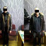 Двое мужчин украли из квартиры в Вадул-луй-Водэ деньги и ценности на 157 тысяч леев (ВИДЕО)