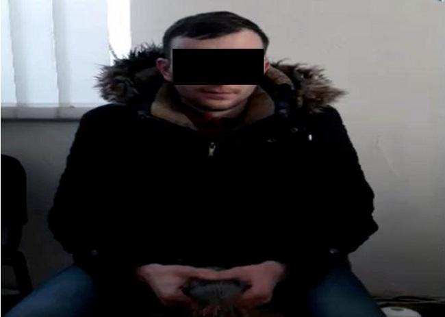 Житель Крикова потерял телефон, а полицейским заявил, что его украли