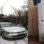 Два вора-рецидивиста угнали автомобиль и ограбили гараж на Ботанике (ВИДЕО)