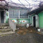 В Яргаре загорелась пристройка к дому: пожарным удалось спасти двух человек (ФОТО)
