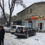 Глава МВД рассказал подробности о мужчине, взорвавшем гранату в Кишиневе