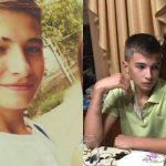 Пропавшего в Сынжере подростка не могут найти уже два месяца