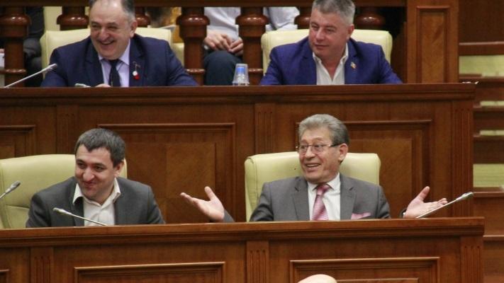 """""""Унири"""" нет, но либералы есть: фракция ЛП вернулась в парламент под смешки коллег (ВИДЕО)"""