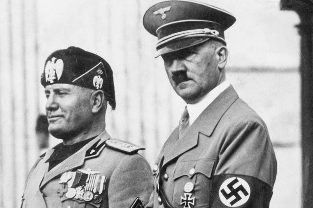 Большое предательство. Европейские демократии «сдали» Гитлеру Чехословакию