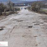 Весенние дороги Молдовы