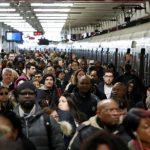 Забастовка во Франции может нанести вред путешествующим гражданам Молдовы