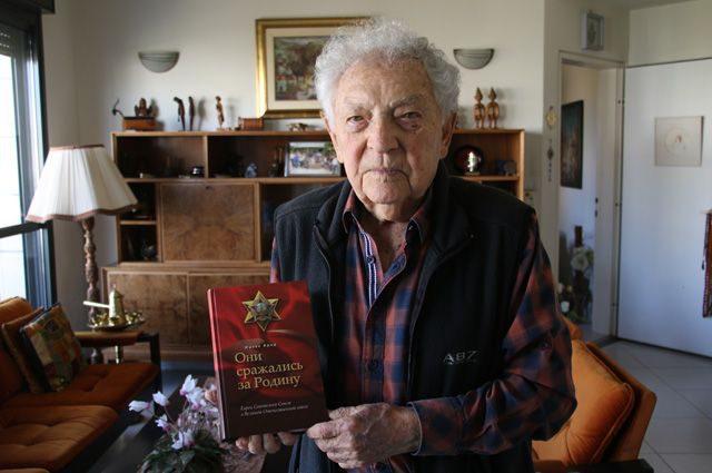«Герои боятся умирать». Израильский генерал о том, чего мы не знаем о войне