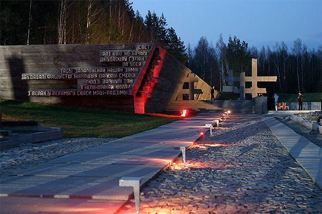Пепел Хатыни. Кто на самом деле сжег белорусскую деревню?