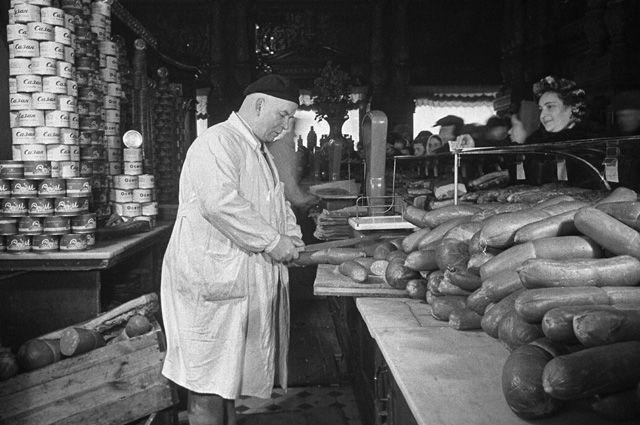 Настоящий обвал. Как падение цен оздоровило послевоенную экономику СССР