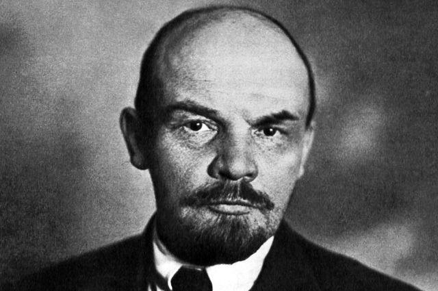 Что такое Ленин? Вождь революции мог бы стать «звездой» адвокатуры