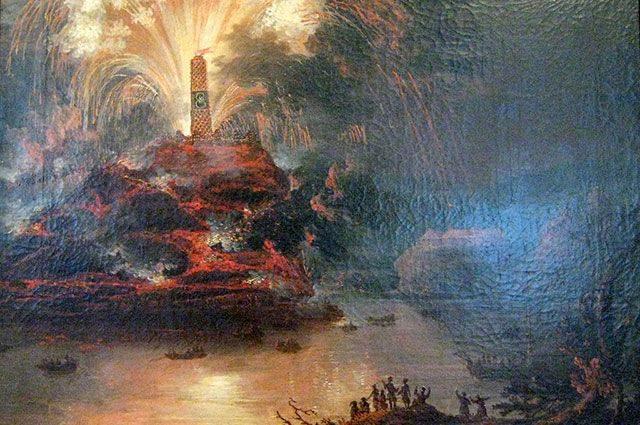 Операция «Крым» и другие приключения 1783 г. Как полуостров пришёл в Россию
