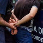 Пограничники поймали двух скрывавшихся от правосудия молдаван