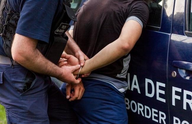 Объявленного в международный розыск молдаванина поймали в Румынии