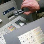 В здании примэрии села Баурчи неизвестные пытались взломать банкомат