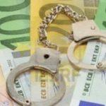 Бельчанин лишен свободы на 3,5 года за вымогательство 500 евро