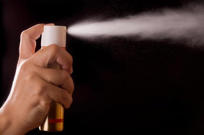 В школе Оргеевского района распылили газ из перцового баллончика: пострадали 8 учеников