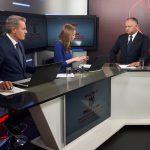 Додон: Противостояние России и Запада чревато для Молдовы разморозкой приднестровского конфликта (ВИДЕО)