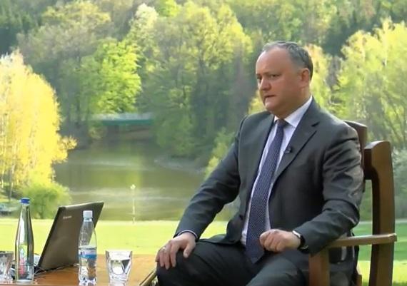 Молдова может получить статус наблюдателя в ЕАЭС уже в следующем месяце (ВИДЕО)