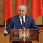 В сентябре Додон проведет встречи с молдавской диаспорой в России (ВИДЕО)
