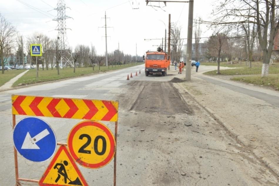 В этом году в Молдове запланированы работы по ремонту дорог почти на 6 млрд леев